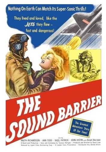 image The Sound Barrier Watch Full Movie Free Online