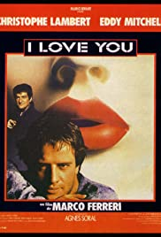 I Love You(1986) Poster - Movie Forum, Cast, Reviews