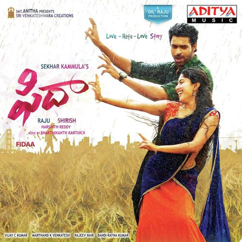 Download Fidaa (Hindi Dubbed) Movie