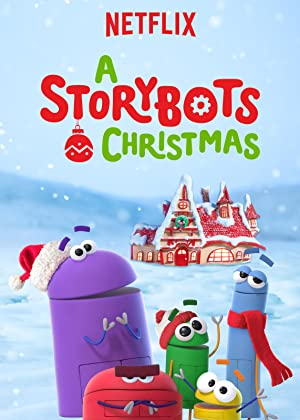 Permalink to Movie A StoryBots Christmas (2017)