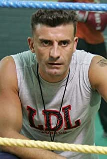 Alfredo Villa Picture