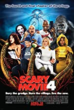Scary Movie 4(2006)