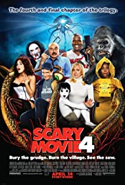 Scary Movie 4 | 1Link Mega Latino
