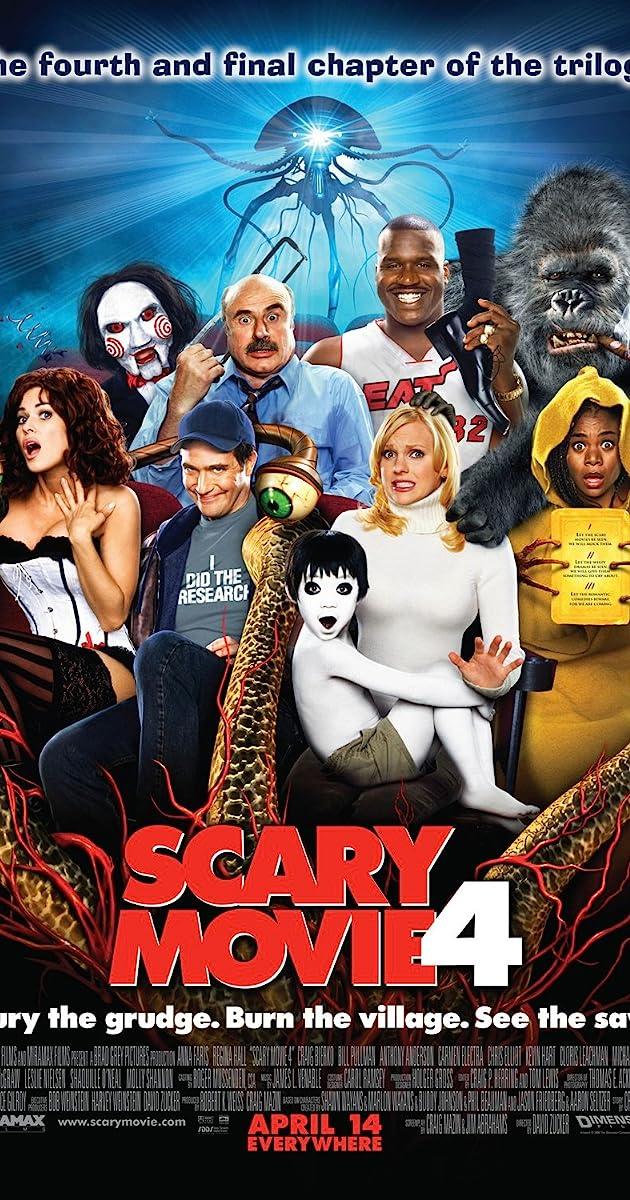 Scar y movie