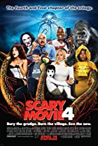 Scary Movie 4 (2006) Poster