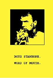Doug Stanhope: Word of Mouth (2002) Poster - Movie Forum, Cast, Reviews