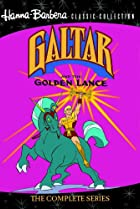 Image of Galtar and the Golden Lance