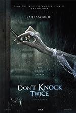 Don t Knock Twice(2017)