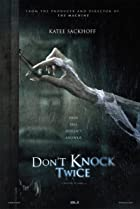 Image of Don't Knock Twice