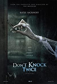 Don't Knock Twice 2016 Poster