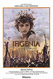 Iphigenia (1977) Poster - Movie Forum, Cast, Reviews