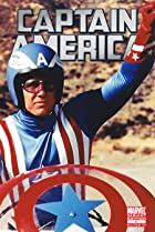 Image of Captain America
