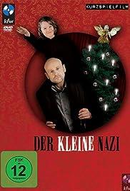 Der kleine Nazi Poster