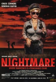 Nightmare in Badham County (1976) Poster - Movie Forum, Cast, Reviews