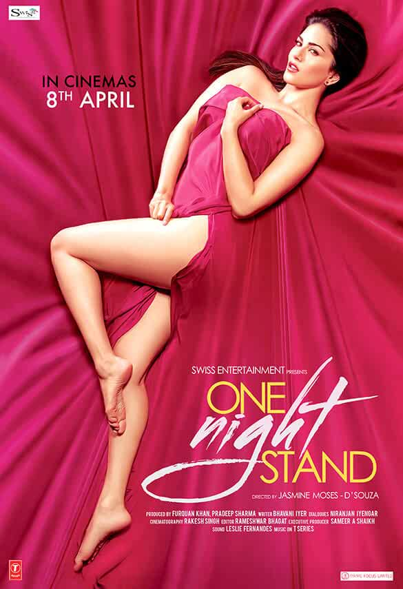 One Night Stand 2016 Hindi Movie 720p HDRip HDRip full movie watch online freee download at movies365.cc