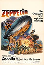 Zeppelin (1971) Poster - Movie Forum, Cast, Reviews