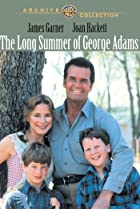Image of The Long Summer of George Adams