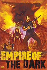 Empire of the Dark Poster