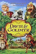 Davie & Golimyr (2008) Poster
