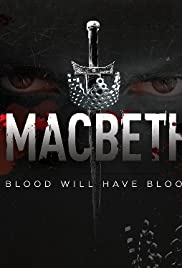 Macbeth: Folger Shakespeare Library Edition Poster