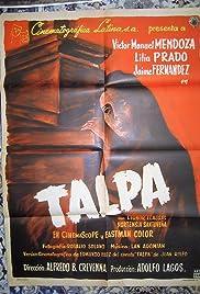 Talpa Poster