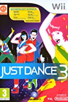 Image of Just Dance 3