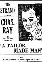 A Tailor-Made Man