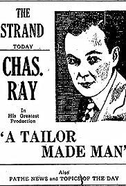 A Tailor-Made Man Poster