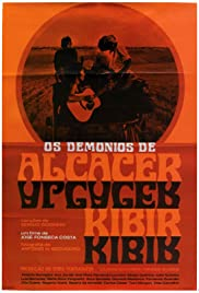 The Ghosts of Alcacer-Kibir Poster