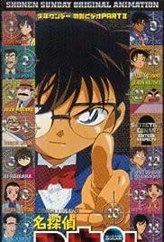 Detective Conan: 16 Suspects!?