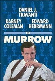 Murrow(1986) Poster - Movie Forum, Cast, Reviews