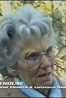 Mary Whitehouse Picture