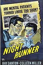 Image of The Night Runner