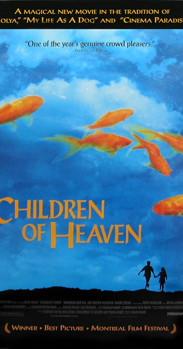review children of heaven