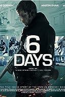 6 Days 2017