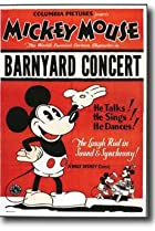 Image of The Barnyard Concert