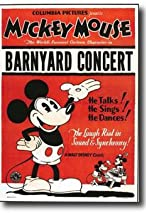 Primary image for The Barnyard Concert