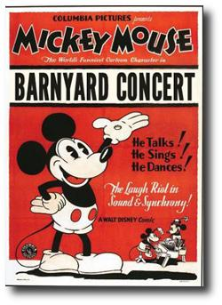 image The Barnyard Concert Watch Full Movie Free Online