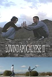 Lovindapocalypse 2 Poster