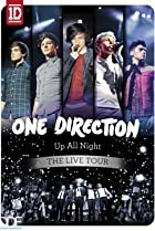 Image of Up All Night: The Live Tour