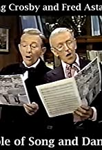 Bing Crosby and Fred Astaire: A Couple of Song and Dance Men