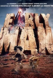 Watch Online Early Man HD Full Movie Free