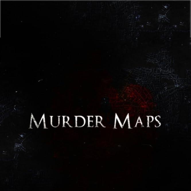 Murder Maps (2015)