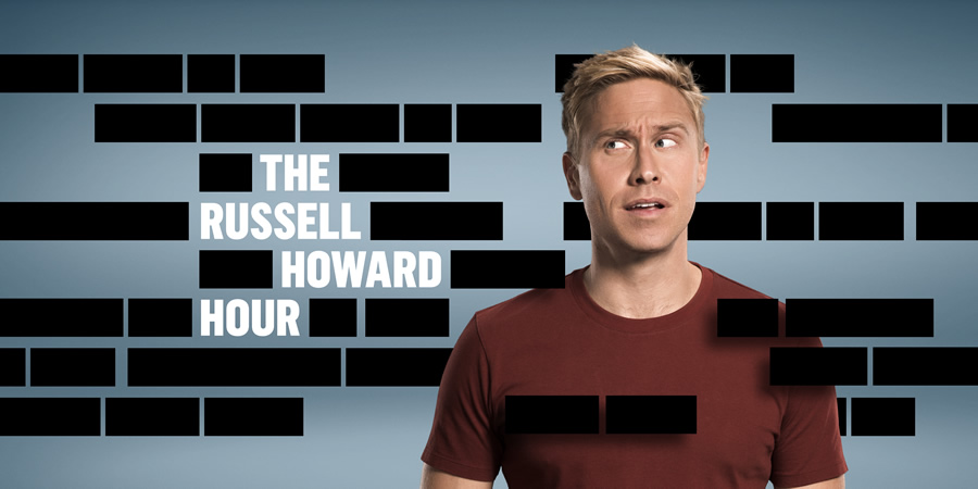The Russell Howard Hour season 1