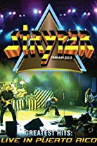 Image of Stryper Live! In Puerto Rico