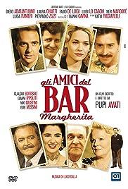 Gli amici del bar Margherita Poster