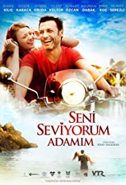 Seni Seviyorum Adamim (2014) Poster - Movie Forum, Cast, Reviews