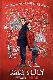 Dash & Lily - Season 1 poster