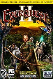 EverQuest II: Echoes of Faydwer Poster