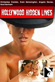 Hollywood's Hidden Lives Poster
